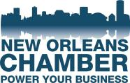 Clarity Diligence Services is a proud member of the New Orleans Chamber of Commerce